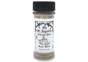 gourmet garlic blend 3 point 7 oz