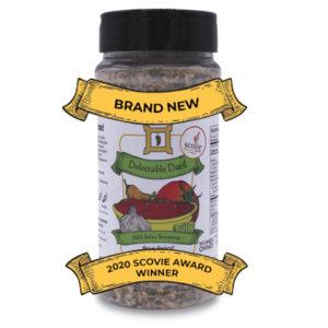 delectable datil mild salsa seasoning brand new 2020 scovie winner