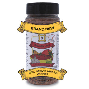 delectable datil smokin hot salsa seasoning brand new 2020 scovie winner