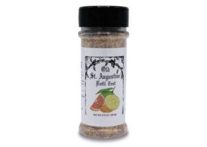 datil zest spices 3 oz
