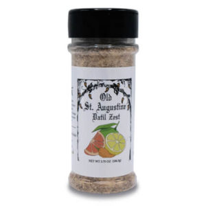 datil zest spices 3 oz