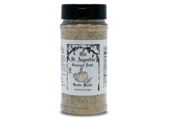Gourmet Garlic Blend OSA Gourmet