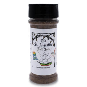 datil jerk jamaican seasoning 3 point 5 oz