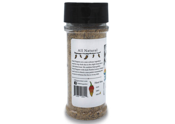 datil zest spice blend 3 oz side panel